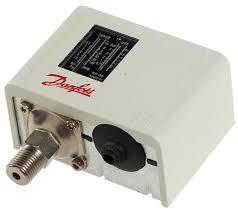 danfoss kp kpi pressure switch
