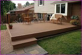 contemporary decks wood deck over concrete floating patio how to build a inside concrete patio decks