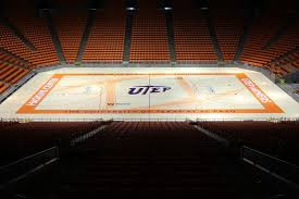 Don Haskins Center El Paso Seating Chart Don Haskins Seating Chart Seating Chart