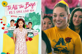 I still love you, centineo's casual charm feels like old news. Maddie Ziegler To All The Boys P S I Still Love You Cameo