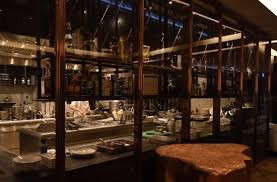 Restaurant open kitchen Small Scalini Open Kitchen Ate The Restaurant Entrance Tripadvisor Open Kitchen Ate The Restaurant Entrance Picture Of Scalini