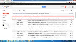 how to auto forward mails to gmail from