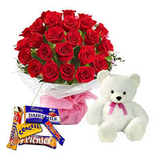 send valentines day gift hers to muysore
