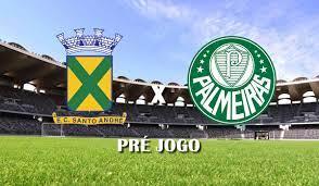 Santo André x Palmeiras: Premiere FC com Pré jogo da 10ª rodada do Campeonato  Paulista A1 - Info Esporte