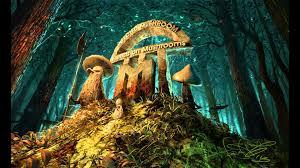 1920x1080 infected mushroom army of mushrooms wallpaper viewing gallery