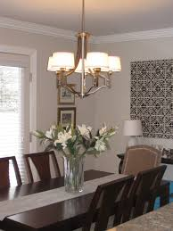 top 70 superb over table lighting chandelier lamp shades dining room