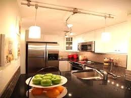 track lighting modern. Ceiling Track Lighting Modern Kitchen New Ideas . T