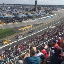 Photos At Daytona International Speedway