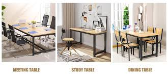 office dining table. Multifunction Can Be Used As Computer Desk Office Workstation Study Table Meeting Home Even Dining Personalize Your With E