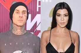 Travis Barker Calls Kourtney Kardashian ...
