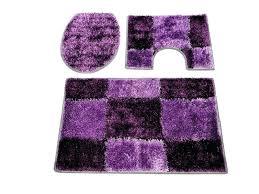 best purple bathroom rug sets 90 home kitchen cabinets ideas with purple bathroom rug sets