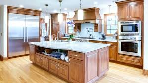 staggering kitchen countertop transformation