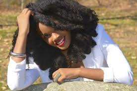use castor oil for natural hair growth