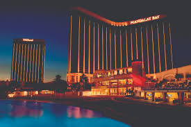 Mandalay Bay Two Bedroom Suite Mandalay Bay Announces Wine And Spirits Weekend August 17 19