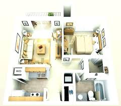 Minimalist One Bedroom Apartment 1 Bedroom Apartment Design Ideas Home  Designs Cozy One Bedroom Minimalist 1