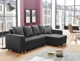 Wohnzimmer Couch Wohnlandschaft Lyrion 235x154 Cm Anthrazit Funktionssofa Eckcouch