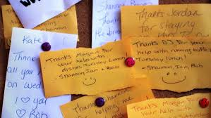 How Do You Write A Thank You Letter For Attending An Event