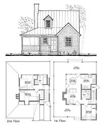 tiny house plans small house
