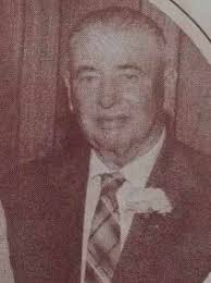 Morris Hugh Curtis (1914 - 2001) - Genealogy