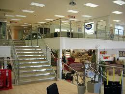 mezzanine floor office. Mezzanine Office Retail Floor And