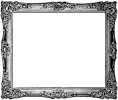 white antique picture frames. White Vintage Picture Frames Download Free Frame Clip Art Image  Antique Looking .