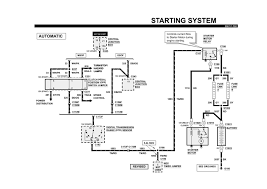 i have a 2001 ford f150 5 6? v8 i get no spark to the fuel pump 1995 Ford F-150 Fuel Pump Wiring Diagram full size image