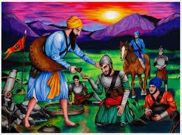 Image result for bhai ghaniya