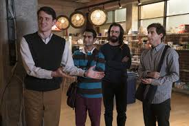hbo ilicon valley39 tech. \u0027Silicon Valley\u0027 Season 5 Trailer: The Pied Piper Gang Returns Hbo Ilicon Valley39 Tech N