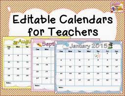 January 2016 Calendar Printable Cute Calendar Template 2019