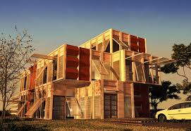 Oxygen Villa Brings Fresh Air into Classic Arabic Architecture | Inhabitat  - Green Design, Innovation, Architecture, Green Building