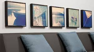 on pictures into wall art with how to turn your instagram photos into wall art