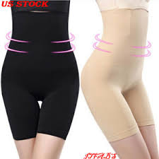 Shapermint Size Chart Details About Shapermint Tummy Control Empetua All Day Every Day High Waisted Shaper Panty Us