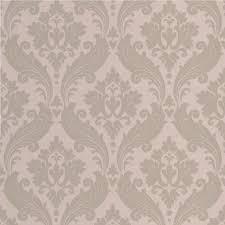 vintage flocked wallpaper  wallmayacom