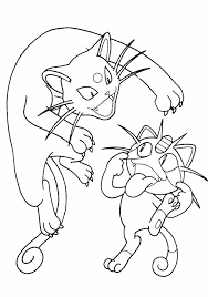 Kleurplaten En Zo Kleurplaat Van Pokemon