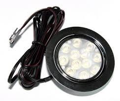 <b>REPLIS</b>-<b>1 LED</b>-12 ABr WW <b>Светильник</b> светодиодный мебельный ...
