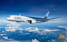 Lan Airlines Award Chart An Introduction To Lan Lanpass Award Chart Award