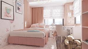 101 Pink Bedrooms With Images, Tips And ...