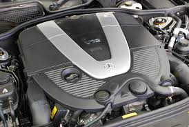 Mercedes-Benz M275 engine - Wikipedia