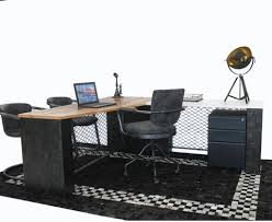 industrial themed furniture. Industrial Themed Office Desks And Tables Industrial Themed Furniture R