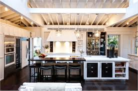 Kitchen Pass Through Kitchen Islands Kitchen Island Peninsula Ideas Combined Collette