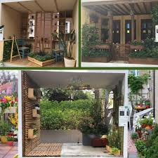 balcony gardens. canada blooms is accepting applications for balcony gardens