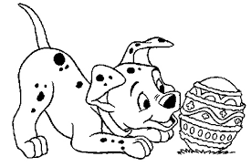 Easter Coloring Pages To Color In On A Rainy Easter Sunday Kids