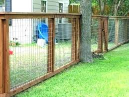 Pig Wire Fence Paddock Stock Fencing Hog Wire Fence Cost firegridorg
