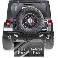 Jeep Rear Bumpers Fortec Inc Jeep Parts Jeep Accessories Jeep Accessories Jeep Jeep Parts