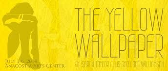 yellow wallpaper essays yellow wallpaper literary analysis essay
