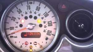 Mini Cooper Dashboard Lights Stay On Mini Cooper Dash Lights Mini Cooper Cars