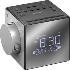 best overall sony am fm dual alarm clock radio