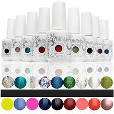 Harmony Gelish Soak Off Nail Polish 15ml Choose Colour