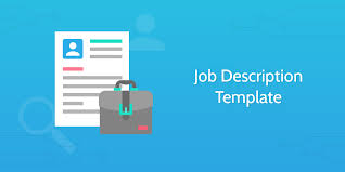 How To Write A Brilliant Job Description (2 Templates & 12 Examples ...