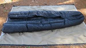 Massdrop 20 Degree Ultralight Down Quilt Review - Section Hikers ... & Backpacking and camping quilts don't have back insulation and must be used  with a Adamdwight.com